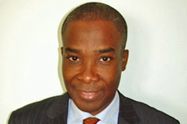 Gbenga Badejo